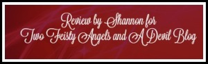 Review by Shannon