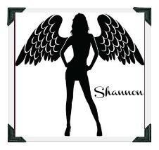 Shannons angel